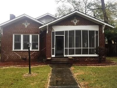Foreclosure - N 22nd Ave, Hattiesburg MS 39401