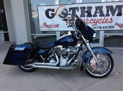 2010 Harley-Davidson Street Glide Touring Motorcycles Staten Island, NY