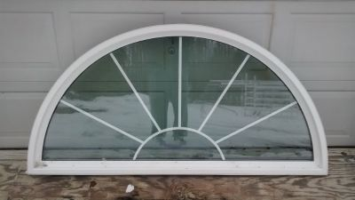 NEW White Thermopane Windows / Double Hung / Sliders / Casements