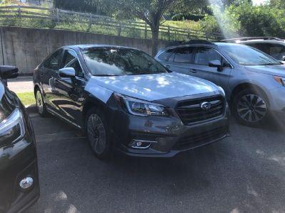 2019 Subaru Legacy 2.5i (Gray)