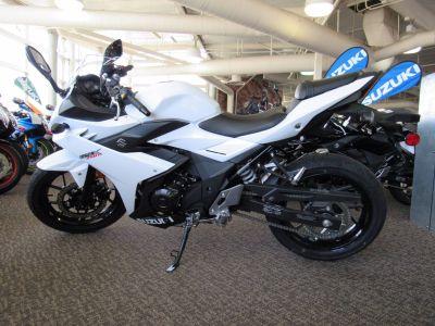 2018 Suzuki GSX250R Sport Motorcycles Irvine, CA