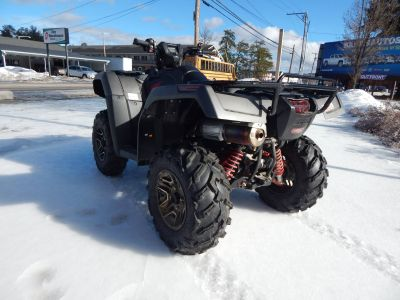 2018 Honda FourTrax Foreman Rubicon 4x4 Automatic DCT EPS Deluxe Utility ATVs Concord, NH