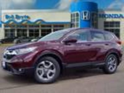 new 2019 Honda CR-V for sale.