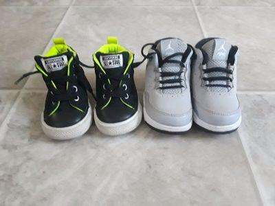 Boys 7c shoes