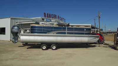 2015 Sylvan Mirage Cruise 8524 LZ Pontoon Boats Eastland, TX