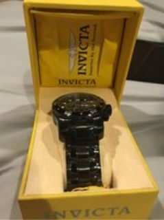 Invicta Startech watch