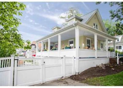 27 Fremont St Plymouth Three BR, Located by Waterfront within