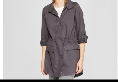Women's Anorak Jacket- NWT