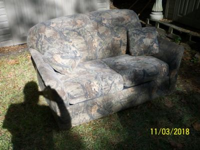 Love Seat or Sleeper