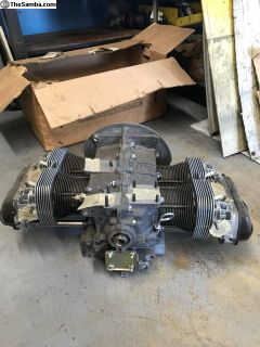 Brand New Factory Fresh 1600DP Long Block