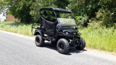 2017 Bad Boy Off Road Recoil 4-Passenger Side x Side Utility Vehicles Covington, GA