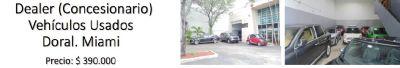 Venta de Negocios y Franquicias en Miami, Florida Visas EB-5 para Inversionistas
