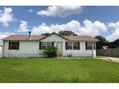 Preforeclosure Property in Schriever, LA 70395 - Blakefield Dr