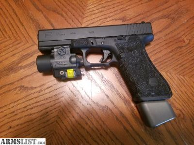 For Sale/Trade: Glock 17 gen4