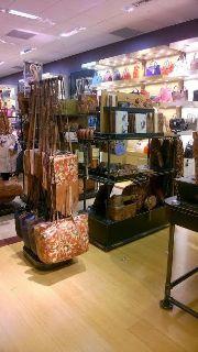 Department Store Merchandiser