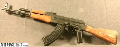 For Sale: Brand new Wasr 10 AK 7.62x39