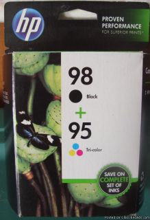 Multiple ink cartridges new never used.