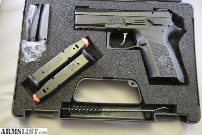For Sale: DISCOUNT NIB CZ P07 9mm