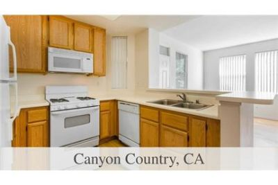 Apartments are located just minutes from 14 in, CA. Pet OK!