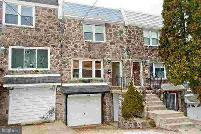 4728 Sheldon St Philadelphia Three BR, Well Maintained and