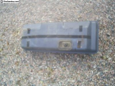1968-71 Bay Window Fuel Tank w/sender