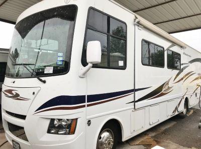 2014 Thor Motor Coach WINDSPORT 32A