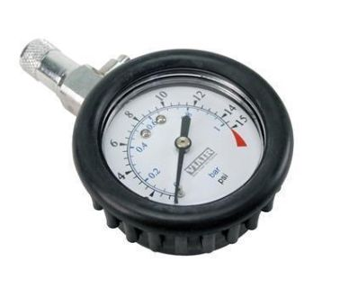 Find VIAIR Tire Pressure Gauge 90058 motorcycle in Tallmadge, Ohio, US, for US $10.95