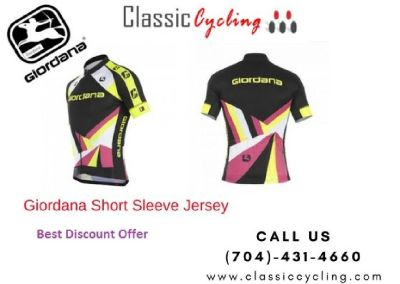 Up to 50% off on Giordana  Jersey | Classic Cycling Clothes