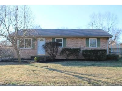 3 Bed 1 Bath Foreclosure Property in Evansville, IN 47714 - Hawthorne Ave