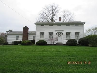 2 Bed 1.5 Bath Foreclosure Property in Canfield, OH 44406 - N Palmyra Rd