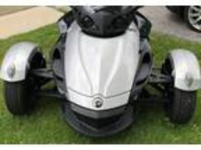 2008 Can-Am Spyder-GS Touring in Oak Lawn, IL