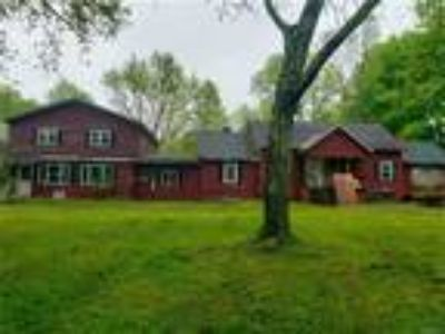 Real Estate For Sale - Four BR, 0 BA Capecod