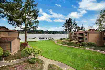 17506 NE 40th Place #I-5 Redmond Two BR, Lakefront top floor 2