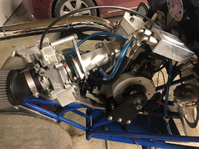 7.90 Motor & Clutch