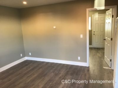 Remodeled PG 1 Bedroom, 6 Month Lease Available