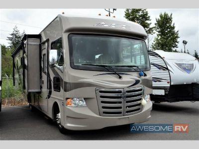2014 Thor Motor Coach ACE 27 1