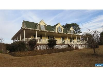 3 Bed 3 Bath Foreclosure Property in Scottsville, VA 24590 - Ridgecrest Ln