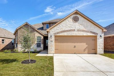 $1,059, 4br, Brand New 4 Bed2.5 Bath2 Car Garage Home