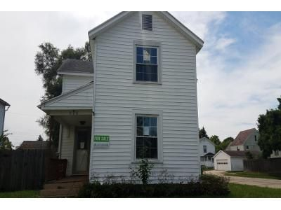 3 Bed 1.5 Bath Foreclosure Property in Troy, OH 45373 - Wheeler St