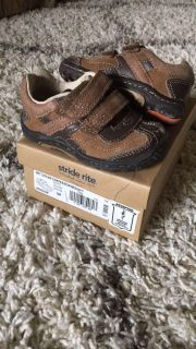 Stride Rite Sneakers. Great condition!!