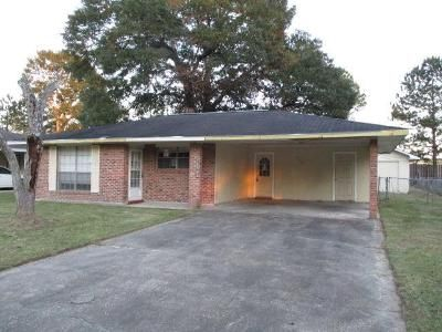 3 Bed 2 Bath Foreclosure Property in Baker, LA 70714 - Clermont St