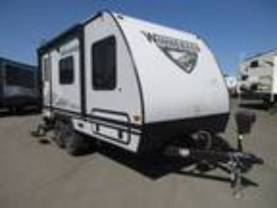 2019 Winnebago Micro Minnie 1706FB Front Bedroom/ Rear Bath/ Dry Weight 2980LB