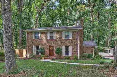 5413 Mallard S Drive Charlotte Four BR, Amazing full brick home