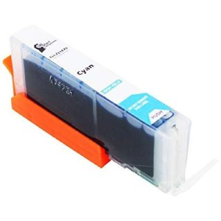 Replacement Canon CLI-251C XL Cyan Ink Cartridge