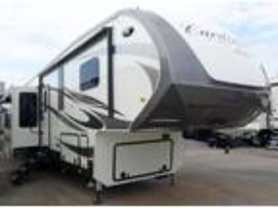 2019 Forest River Cardinal Luxury 3950TZX