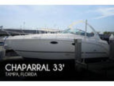 Chaparral - 310 Signature