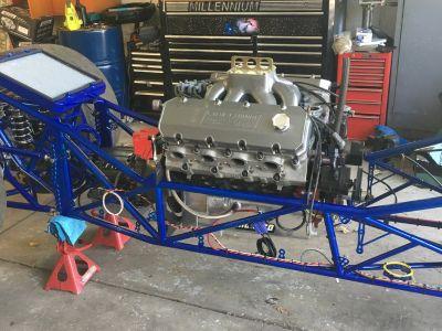 582 profiler 12 degree motor