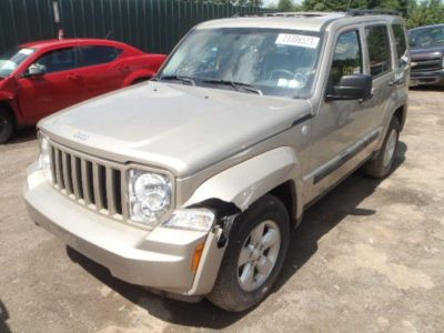 Purchase JEEP LIBERTY L Headlamp LHD, chrome bezel, w/o fog lamps; L. 10 motorcycle in Douglassville, Pennsylvania, US, for US $135.00
