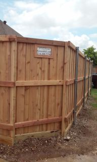 hdz fences contractor