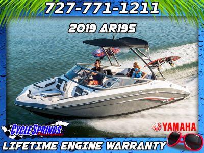 2019 Yamaha AR195 Jet Boats Clearwater, FL
